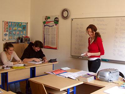 Tečajevi njemačkog jezika za tinejdžere