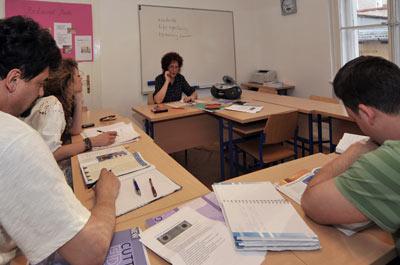Tečajevi engleskog jezika za odrasle