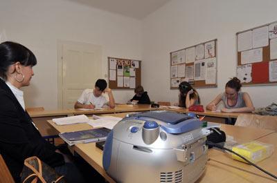 Tečajevi engleskog jezika za tinejdžere