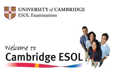 Pripremni tečajevi engleskog jezika za ESOL ispite